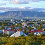 10 Самых Зеленых Городов Мира