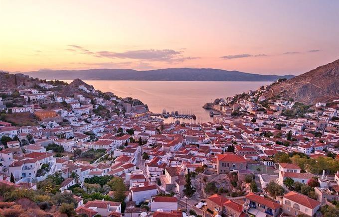 Гидра, Греция