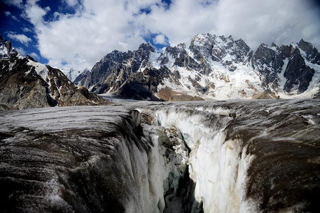 Ледники Биафо