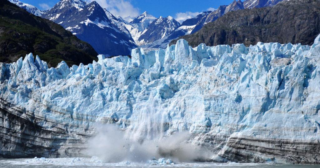 Ледники Марджери