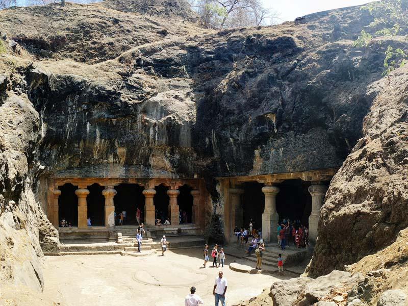 Пещера Элефанта