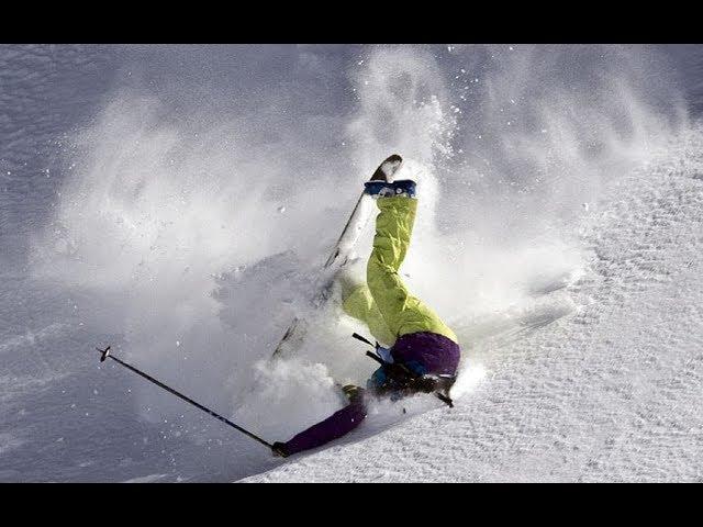 Сноуборд и лыжи