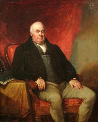 Robert Darwin