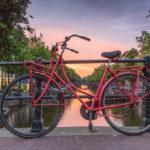 Несколько интересных фактов о велосипедах