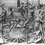 Эпизоды каннибализма на протяжении всей истории (часть 1)