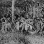 Эпизоды каннибализма на протяжении всей истории (часть 2)