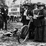 5 женщин, которые доказали миру женскую силу