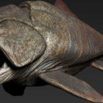 10 Самых Смертоносных Доисторических Животных