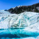 10 Самых Удивительных Ледников В Мире