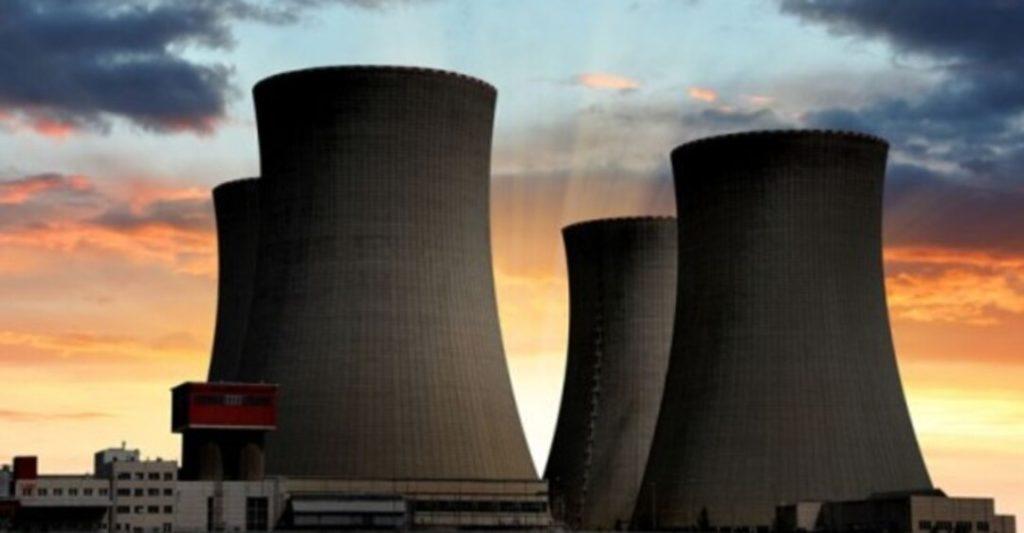 Атомные электростанции