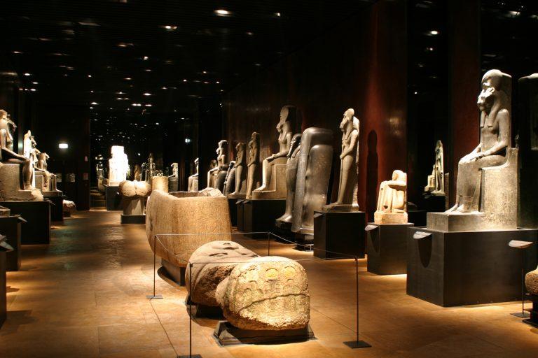 Египетский музей