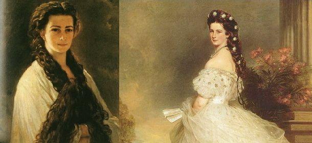 Елизавета Баварская (императрица Австрии)2