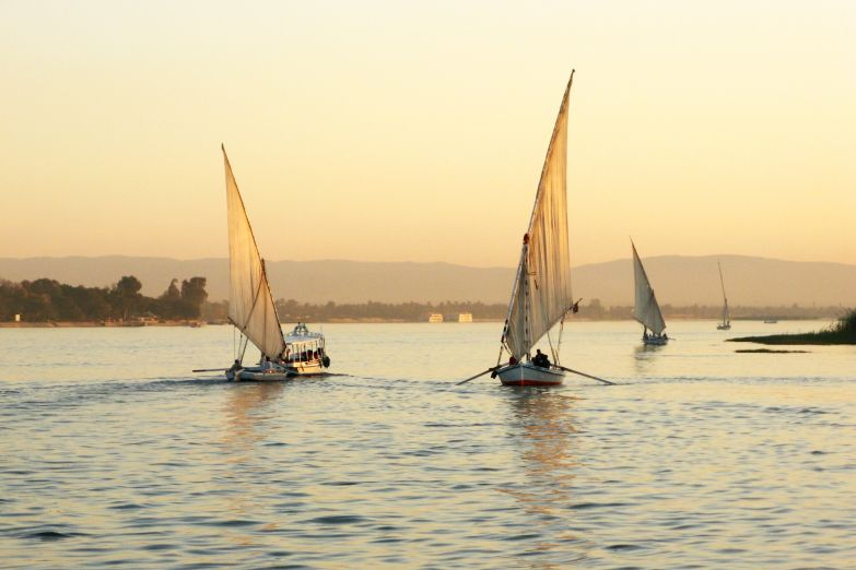 Прогулка по Нилу