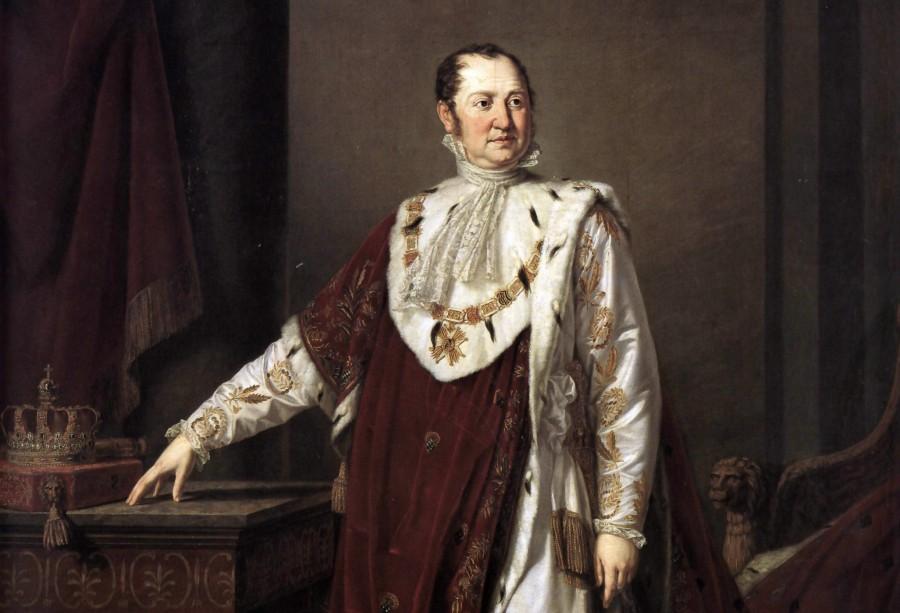 герцог Максимилиан Иосиф Баварский