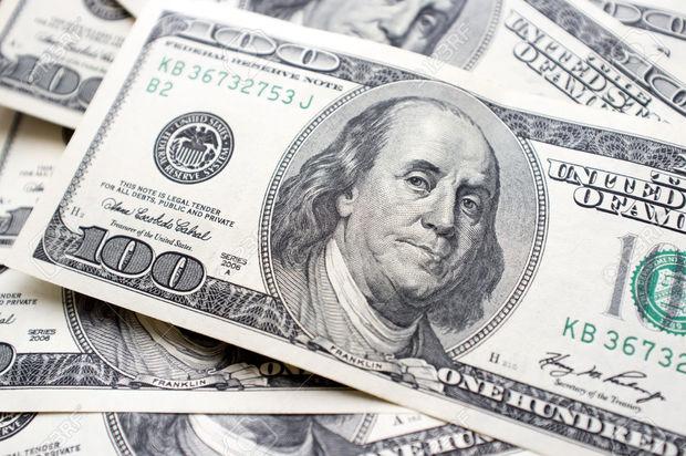 $ 100: Бенджамин Франклин