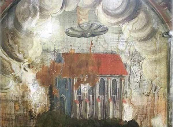 Картина «Израиль, Уповай На Господа», 1600 год