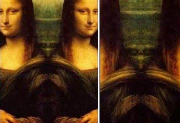 Мона Лиза, 1503 год