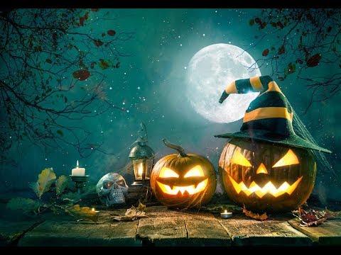 Интересные факты про Хэллоуин