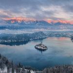 9 Красивых Мест В Словении