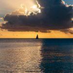 Наибольшие моря и океаны в мире