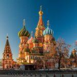 10 исторических сооружений, на строительство которых  ушли годы
