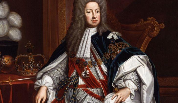 Георг I принял закон