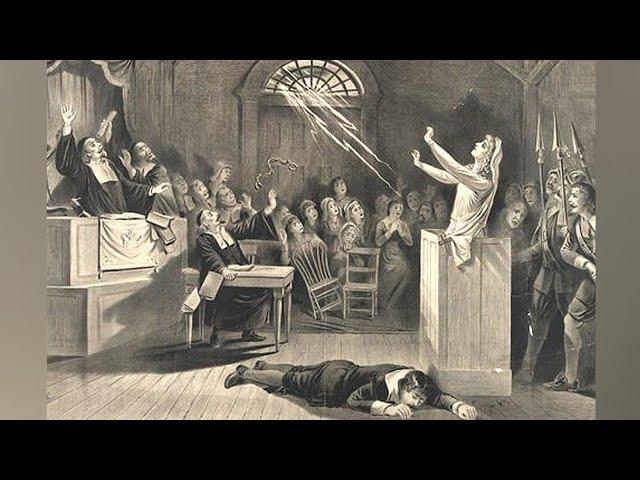 Закон о колдовстве от 1736 года
