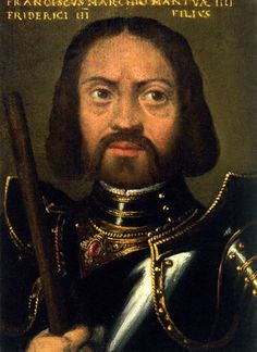 Франческо II Гонзагой