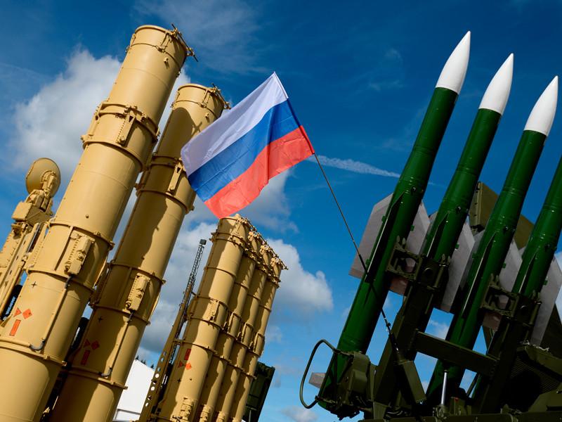 Россия ядерные боеголовки