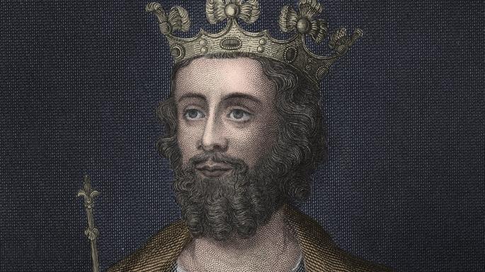 Эдуард II принял закон