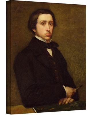 Эдгар Дега, 1855