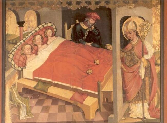 5 Увлекательных Фактов О Кроватях И Сне