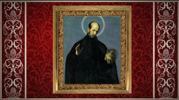 Франциск Борджиа