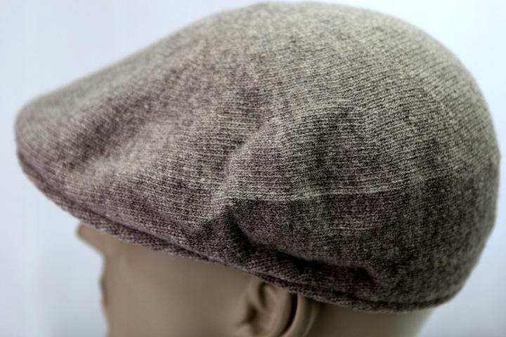 шерстяную шапку
