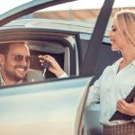 Интересные факты о прокате автомобилей
