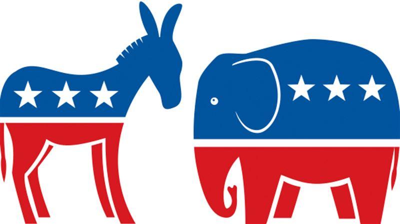 Партийный символ США