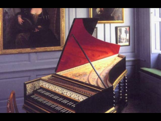 Шарпсихорд (Sharpsichord)
