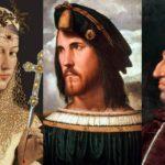 Невероятные факты о Борджиа, одной из самых скандальных династий в истории (Часть 1, папа Александр VI)
