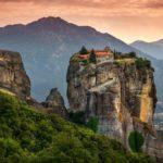 10 Самых Известных Христианских Монастырей В Мире