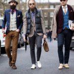 5 городов, которые должен посетить каждый любитель моды