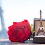 Лучшие места для романтического предложения в Европе