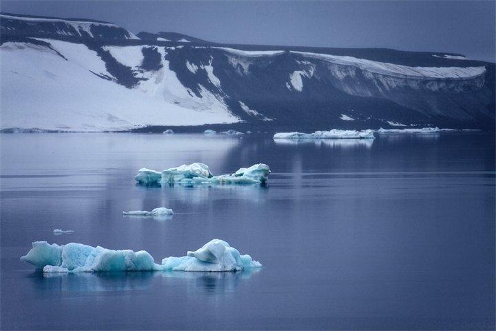 Почему Северный Полюс - Самое Странное Место На Земле