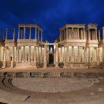 10 Самых Красивых Древних Римских Театров