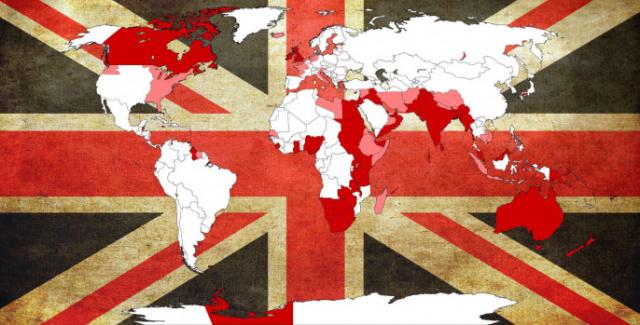 Британская империя
