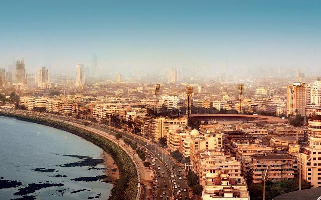 Мумбаи-город мечты