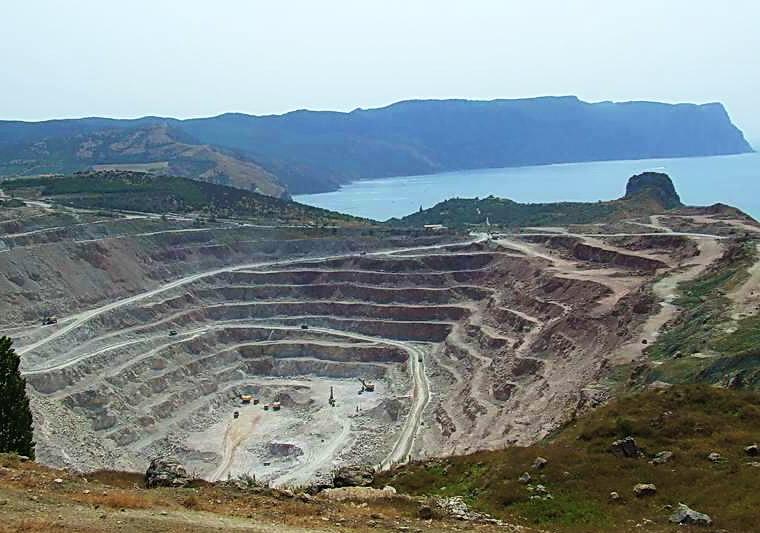 Ресурсы Крыма