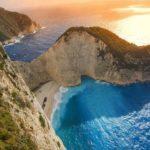 5 очень красивых мест в Европе