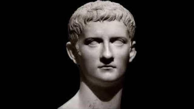 «Калигула» это прозвище