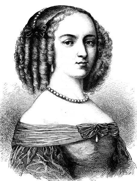 Агнес Бернауэр