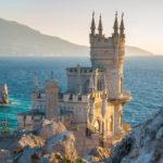 Список лучших достопримечательностей Крыма